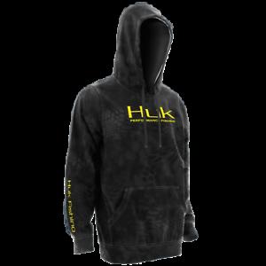 Huk Full Kryptek Performance Hoodie H1300008 - Choose Size   color