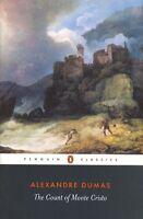 The Count Of Monte Cristo (penguin Classics) By Alexandre Dumas Père, (paperbac on Sale