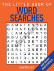The Little Book of Word Searches by Gareth Moore (Paperback, 2011)