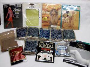 Colori Hose Ladies e Panty pacchetti Marche dimensioni Misc 15 di FfqgwT