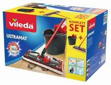 Vileda 2in1 Wischer-Set: Ultramat