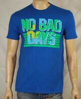 Local Celebrity No Bad Days Blue $14.99 With Free Shipping To Usa
