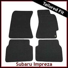 Subaru Impreza Tailored Carpet Car Mat (2000 2001 2002 2003 2004 2005)