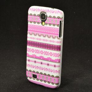 Samsung Galaxy S4 i9500 i9505 Handyhülle Schutzhülle Hülle Tasche Cover Case