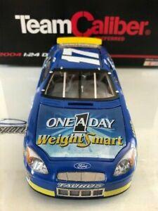 VERY-RARE-2004-RACE-WIN-TEXAS-17-MATT-KENSETH-ONE-A-DAY-WEIGHTSMART