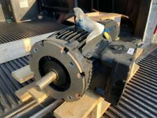 2 Weg Electric Motors Being Sold As A Pair 5 Hp And 1 Hp