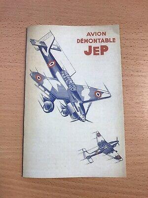 5 Vis pour avion en tôle Stuka DUX et JEP