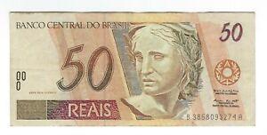 50-reais-Bresil-1999-c317-p-246j-Brazil-billet