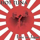 Live in Japan [Remaster] by Hot Tuna (CD, Oct-2004, Eagle Records (USA))