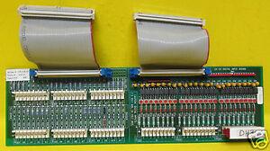 Fanuc Relay Board Input Output A20B-0007-0040 03A Control Card TESTED