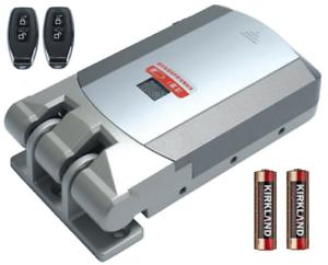 Smart-Electronic-Keyless-Remote-Control-Password-Code-Door-Lock-Digital-Security