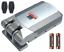 Smart-Electronic-Keyless-Remote-Control-Password-Code-Door-Lock-Digital-Security thumbnail 1