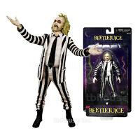 7 Beetlejuice Figure Cult Classics Icons Betelgeuse Michael Keaton Neca 2010