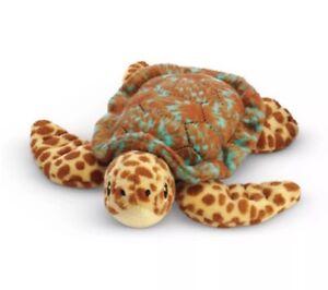 American Girl Lea Clark Pet Animal Sea Turtle-New In A Box