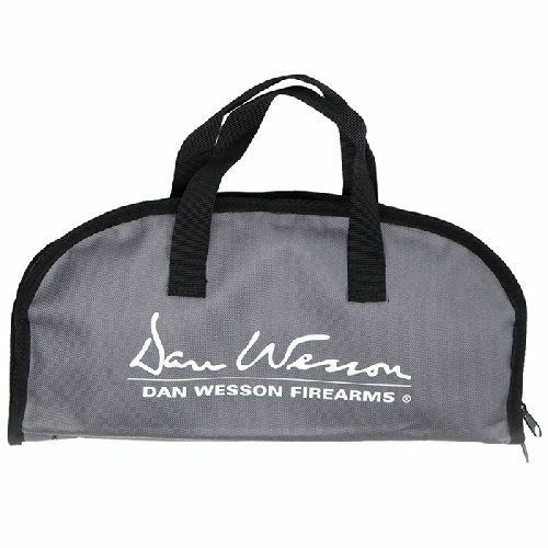 Pistol Case Carry Bag from ASG Dan Wesson