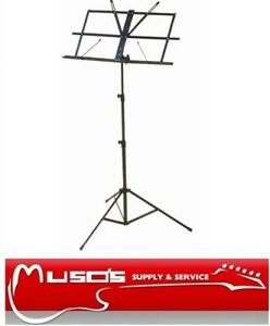 Music-Stand-Black-with-carry-bag-29