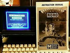 Victory Road Commodore RARE Ikari Warriors 2 Game by Data East C 64 128 d SX-64