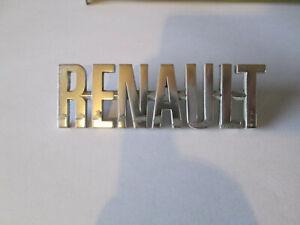 Sigle-insigne-logo-aluminium-RENAULT-4-5-6-8-10-12-14-15-16-17-18-monogramme-3