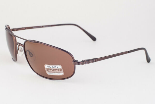 aa7b4f866038 Serengeti Velocity Espresso Frame Drivers Polarized Lens Sunglasses 7273