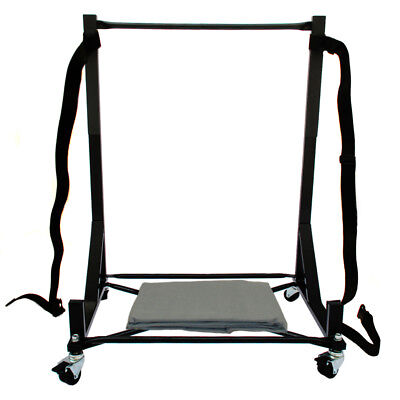 050B Mercedes Hard Top Stand Storage Trolley Cart Rack /& Hardtop Dust Cover