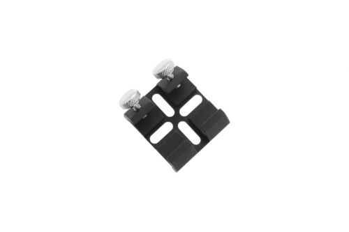 Ts buscador zapato Deluxe-base flexible para buscador telescopios tssuba