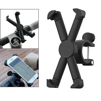 Handy-Halterung für Xiaomi M365 /& Ninebot Es1 Es2 Es4Kick Elektro-Scooter
