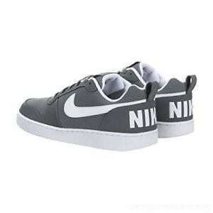 pretty nice 3b3f2 02dc3 Image is loading NWOT-DOPE-SNEAKERS-Men-039-s-NIKE-Court-