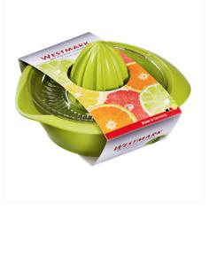 WESTMARK-Presse-citron-amp-orange-034-Limetta-034-0-5-l-vert-pomme