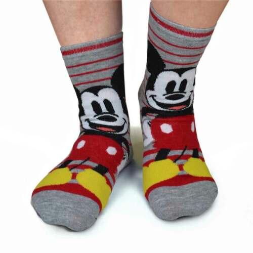 35-38 Disney Socken Motiv Mickey Mouse Gr