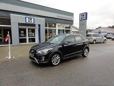 Annonce: Hyundai i20 Active Cross 1,0 T-... - Pris 124.900 kr.