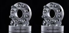 Wheel Spacer Adapters 15 mm 5x120 To 5x114.3 Hub Centric BMW E36 4 PCS