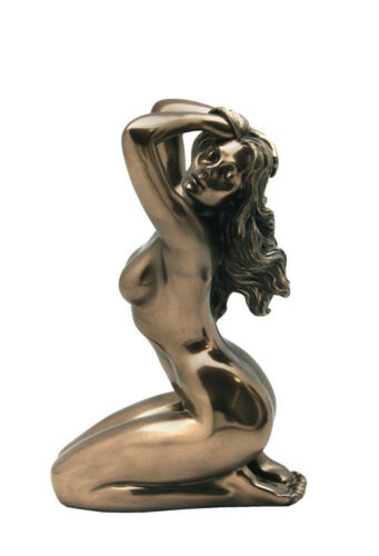 Female Nude Sculpture 2  Artistic Nude Collection **BEAUTIFULLY MADE *NICE GIFT