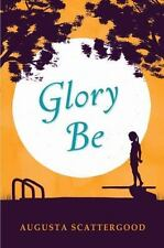 Glory Be-ExLibrary