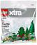 New & Sealed Polybag. Xtra Botanical Accessories 40310 LEGO