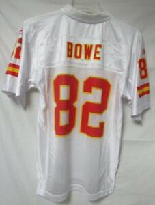 ecff21ac3 Kansas City Chiefs Dwayne Bowe  82 Men s Size Small Jersey A1 727