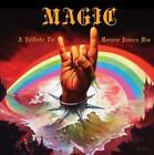 Magic-a tribute to Ronnie Ja von Various Artists (2010)