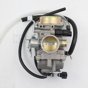 klf 300 kawasaki 4 wheeler wiring diagram carburetor for kawasaki klf300 klf 300 1986-1995 1996-2005 ... #8