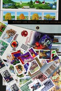 CANADA-Postage-Stamps-1994-Complete-Year-set-collection-Mint-NH-See-scans
