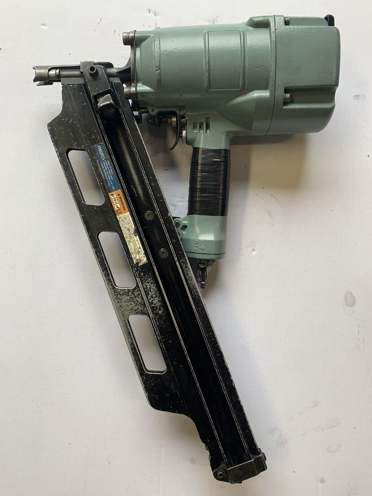 Hitachi NR83A 3-1/4