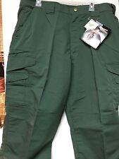 Tru-Spec Rip Stop Men's 24-7 Series Cargo Pants  42 X 32 OD Green