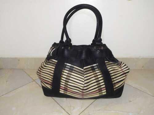 Bag Burberry ITEFFSRL814FIR