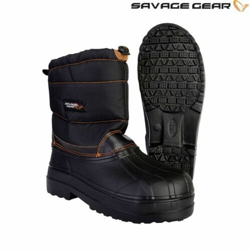 Savage Gear Polar Ultralight Thermal Insulated Fishing Boots 7 8 9 10 11