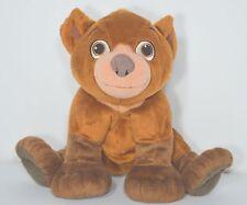 "Disney Koda Brother Bear 10"" Plush Stuffed Animals"