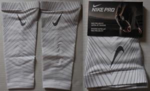 Nike Pro Dri-FIT Vapor Jet Shiver Arm Sleeves 1 Pair Size OSFM