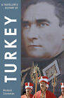 A Traveller's History of Turkey by Richard Stoneman (Paperback, 2011)