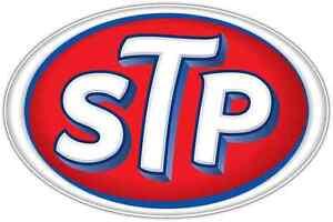 STP-Racing-Nascar-Car-Bumper-Window-Locker-Notebook-Sticker-Decal-5-034-X3-034