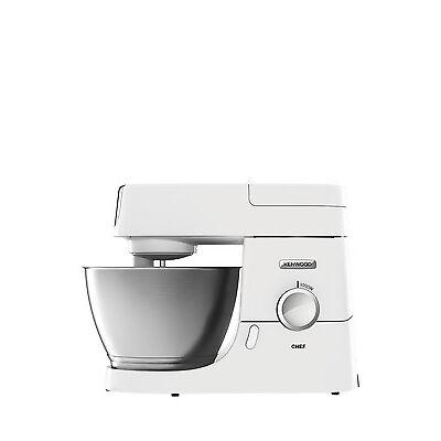 NEW Kenwood Chef Kitchen Machine KVC3100W: White