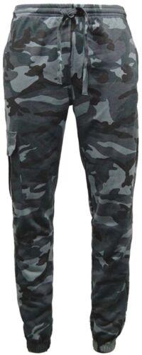 Men/'s Camouflage Hoodie Tracksuit Hoodie  Zipper Joggers