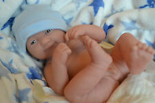 PJs ❤️ BERENGUER LA NEWBORN ANATOMICALLY CORRECT BABY BOY DOLL FOR REBORN /PLAY