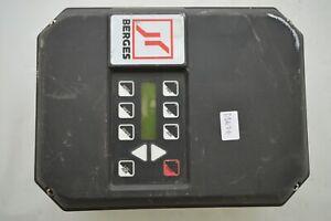 Frequenzumrichter (vfd) ab476 Sanft Berges Electronic Gmbh Acp6004 Acp 6004-0c